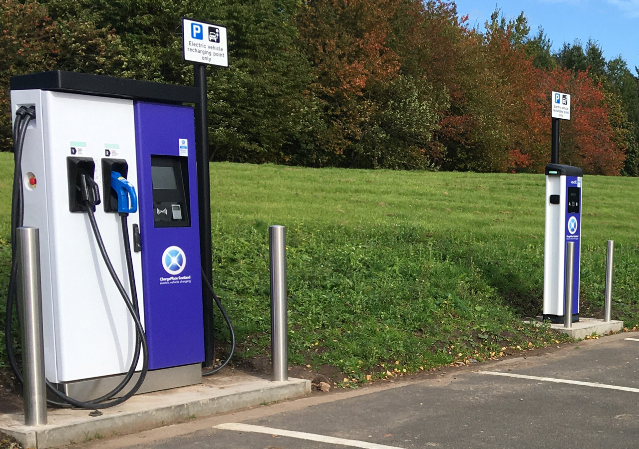 electric-vehicle-charger