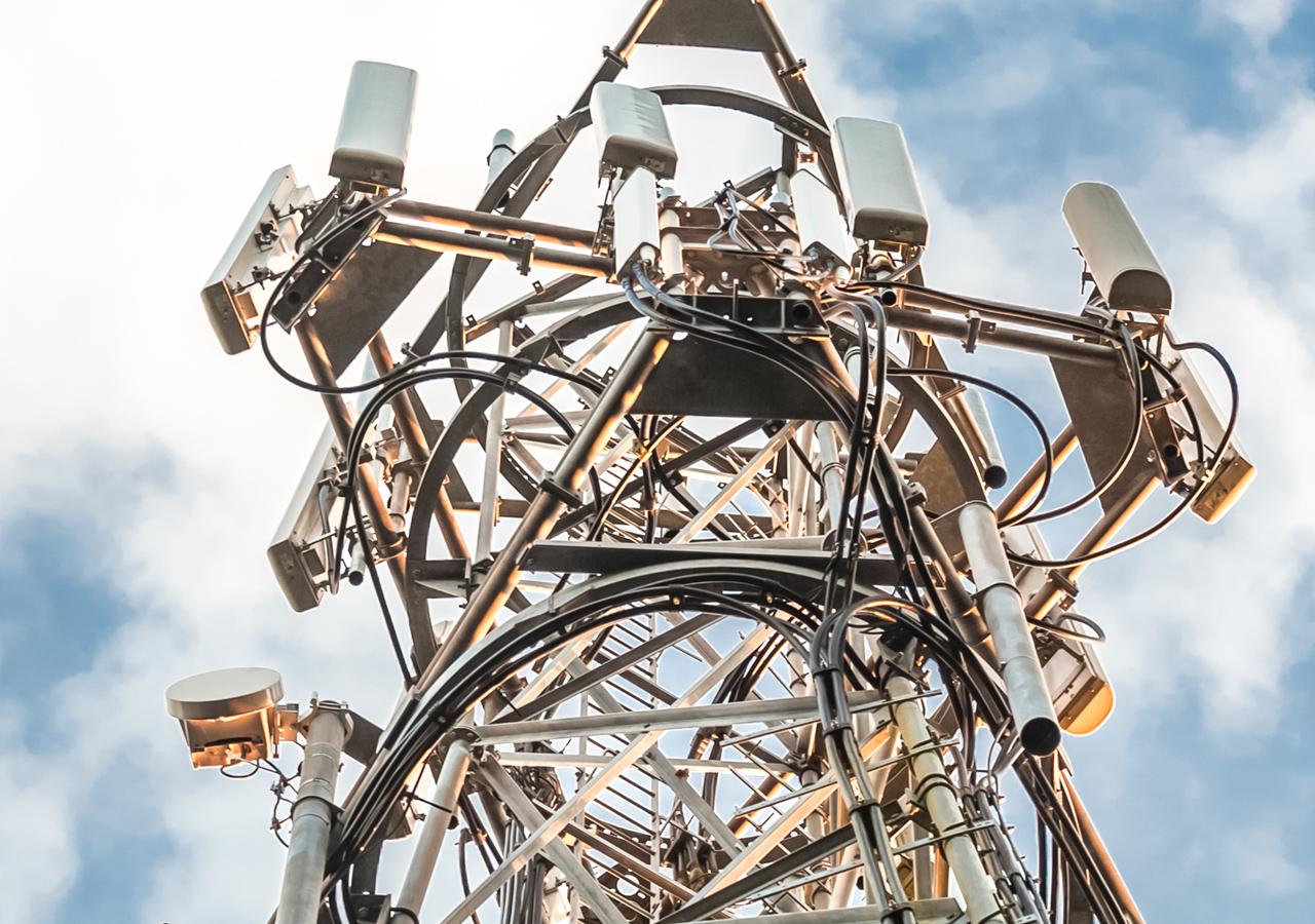 telecom-power-supply